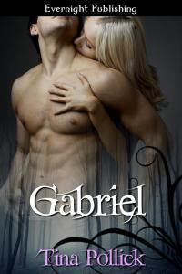 Gabriel by Tina Pollick