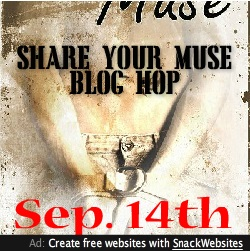 Muse blog hop