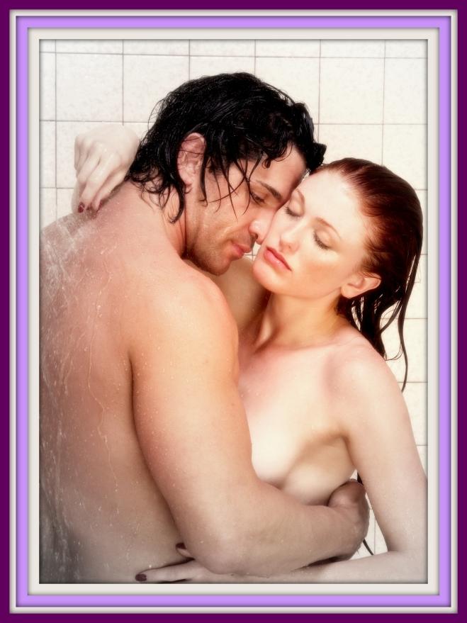 shower4purple
