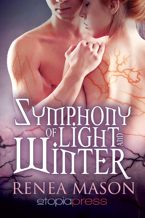 Renea Mason - Symphony of Light and Winter