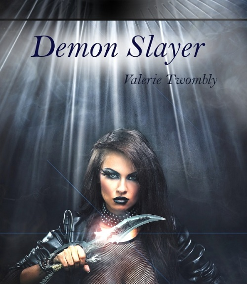 Valerie Twombly - Demon Slayer