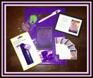 B&N Gift bag first fifty