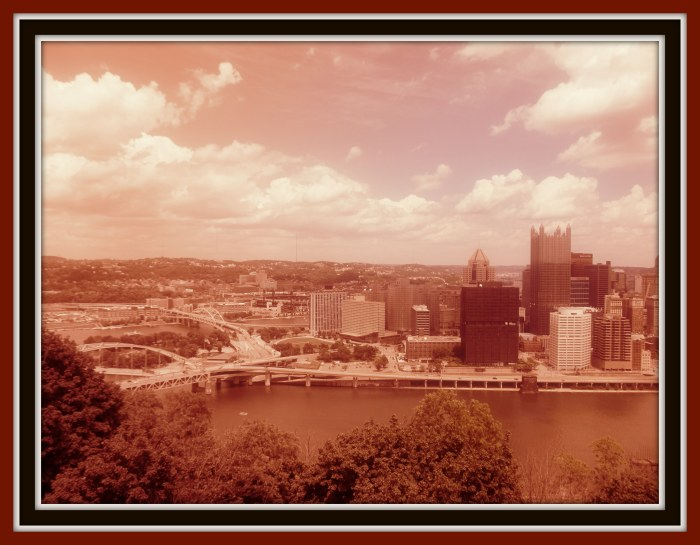Pittsburgh Red